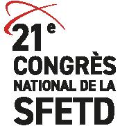21ème congrès national de la SFETD